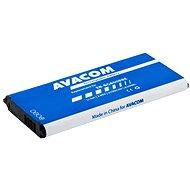 AVACOM - Samsung Galaxy S5 mini Li-Ion 3.85V 2100mAh - Mobiltelefon akkumulátor