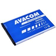 AVACOM - Samsung N9005 Galaxy NOTE 3, Li-Ion 3.7V 3200mAh - Mobiltelefon akkumulátor