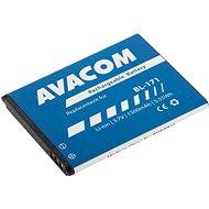 AVACOM Lenovo A356 Li-Ion 3.7V 1500mAh (BL171 helyett) - Mobiltelefon akkumulátor