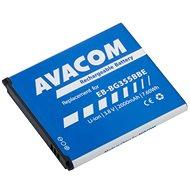 AVACOM Samsung Core 2 Li-Ion 3,8V 2000mAh, (EB-BG355BBE helyett) - Mobiltelefon akkumulátor