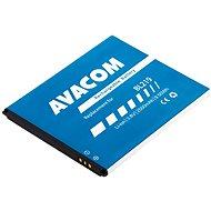 AVACOM Lenovo A889-hez Li-Ion 3.8V 2500mAh - Mobiltelefon akkumulátor