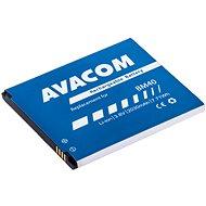 AVACOM Xiaomi MI2A-hoz Li-Ion 3.8V 2030mAh - Mobiltelefon akkumulátor