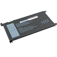 Avacom - Dell Inspiron 15 5568/13 5368 Li-Ion 11.4V 3684mAh 42Wh - Laptop-akkumulátor