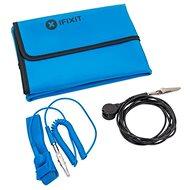 iFixit hordozható antisztatikus mat - Elektronikai szerszámkészlet