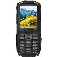 Blackview GBV1000, sárga - Mobiltelefon