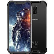 Blackview GBV9600 Pro fekete - Mobiltelefon