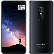 Blackview MAX G1, fekete - Mobiltelefon