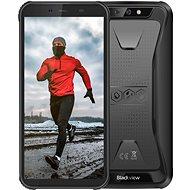 Blackview GBV5500 Pro, fekete - Mobiltelefon