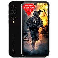 Blackview GBV9900 ezüst - Mobiltelefon