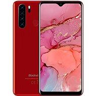 Blackview GA80 Pro - piros - Mobiltelefon