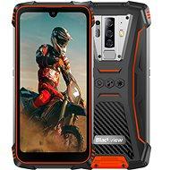 Blackview GBV6900 narancssárga - Mobiltelefon