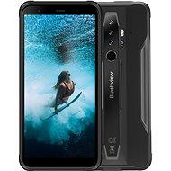 Blackview GBV6300 Pro fekete - Mobiltelefon