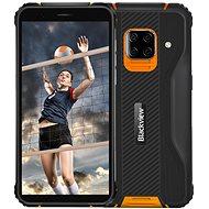 Blackview GBV5100 narancssárga - Mobiltelefon
