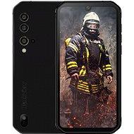 Blackview GBV9900E fekete - Mobiltelefon