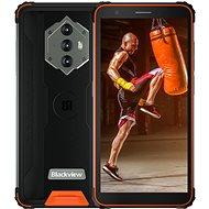 Blackview GBV6600 Orange - Mobiltelefon