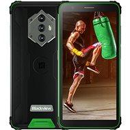 Blackview GBV6600 Green - Mobiltelefon