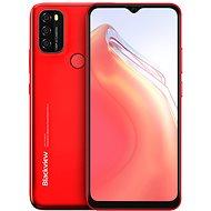 BlackView GA70 piros - Mobiltelefon