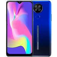 BlackView GA80s kék - Mobiltelefon