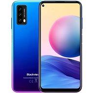 BlackView GA90 kék - Mobiltelefon