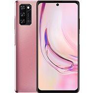 BlackView GA100 rózsaszín - Mobiltelefon