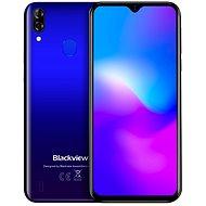 BlackView GA60 Pro kék - Mobiltelefon