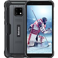 Blackview GBV4900 Pro fekete - Mobiltelefon
