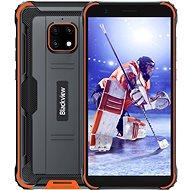 Blackview GBV4900 Pro narancssárga - Mobiltelefon