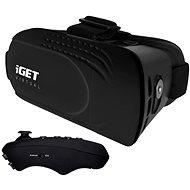 iGET Virtual R2 - Virtuális valóság szemüveg