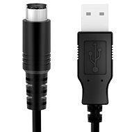 IK Multimedia USB to Mini-DIN Cable - Adatkábel