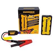 Hummer H1 - Indítássegítő