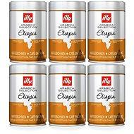 ETIOPIA Szemes kávé 250g 6PACK - Kávé
