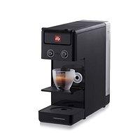 Illy Francis Francis Y3.3 iperEspresso fekete - Kapszulás kávéfőző