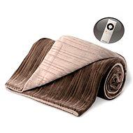 Imetec 6996 Relax XL Intellisense melegítő takaró - Melegítő takaró