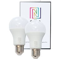 Immax Neo LED E27 A60 8.5W TB 806lm Zigbee Dim 2db - LED izzó
