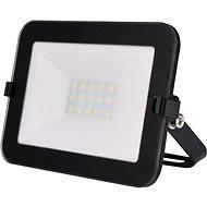 IMMAX LED reflektor Slim 20W fekete