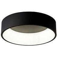 Immax NEO AGUJERO 07017L Smart 60cm 39W fekete - Mennyezeti lámpa