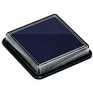Immax SOLAR LED lámpa teraszra (1,5W, fekete) - LED reflektor