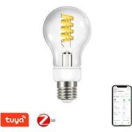 Immax Neo SMART LED filament E27 5W, meleg - hideg fehér, sötétíthető, Zigbee 3.0