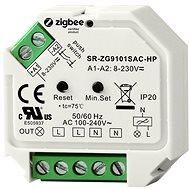 Immax Neo kapcsoló különféle eszközökhöz és fényerőszabályzó fényforrásokhoz, Zigbee 3.0