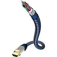 Inakustik Premium HDMI 10 m - Videokábel