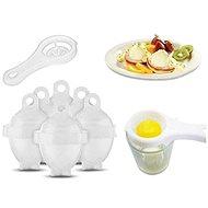 Innova Goods tojásfőző , szilikon - Sütőforma