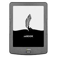 """InkBOOK Lumos 6"""" fekete - Ebook olvasó"""
