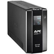 APC Back-UPS PRO BR-650VA - Szünetmentes tápegység