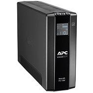 APC Back-UPS PRO BR-1300VA - Szünetmentes tápegység