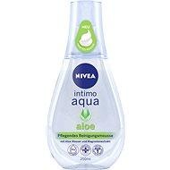 NIVEA Intimo aqua Aloe 250 ml