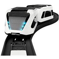 Intelino - programozható vonat, fehér - Robot