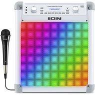 Ion Karaoke Star - Vezeték nélküli hangszóró