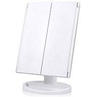 IQ-TECH iMirror 3D Magnify, fehér - Sminktükör