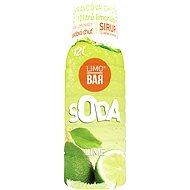 LIMO BAR Lime Szirup - Ízesítő keverék
