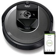 iRobot Roomba i7 - Robotporszívó